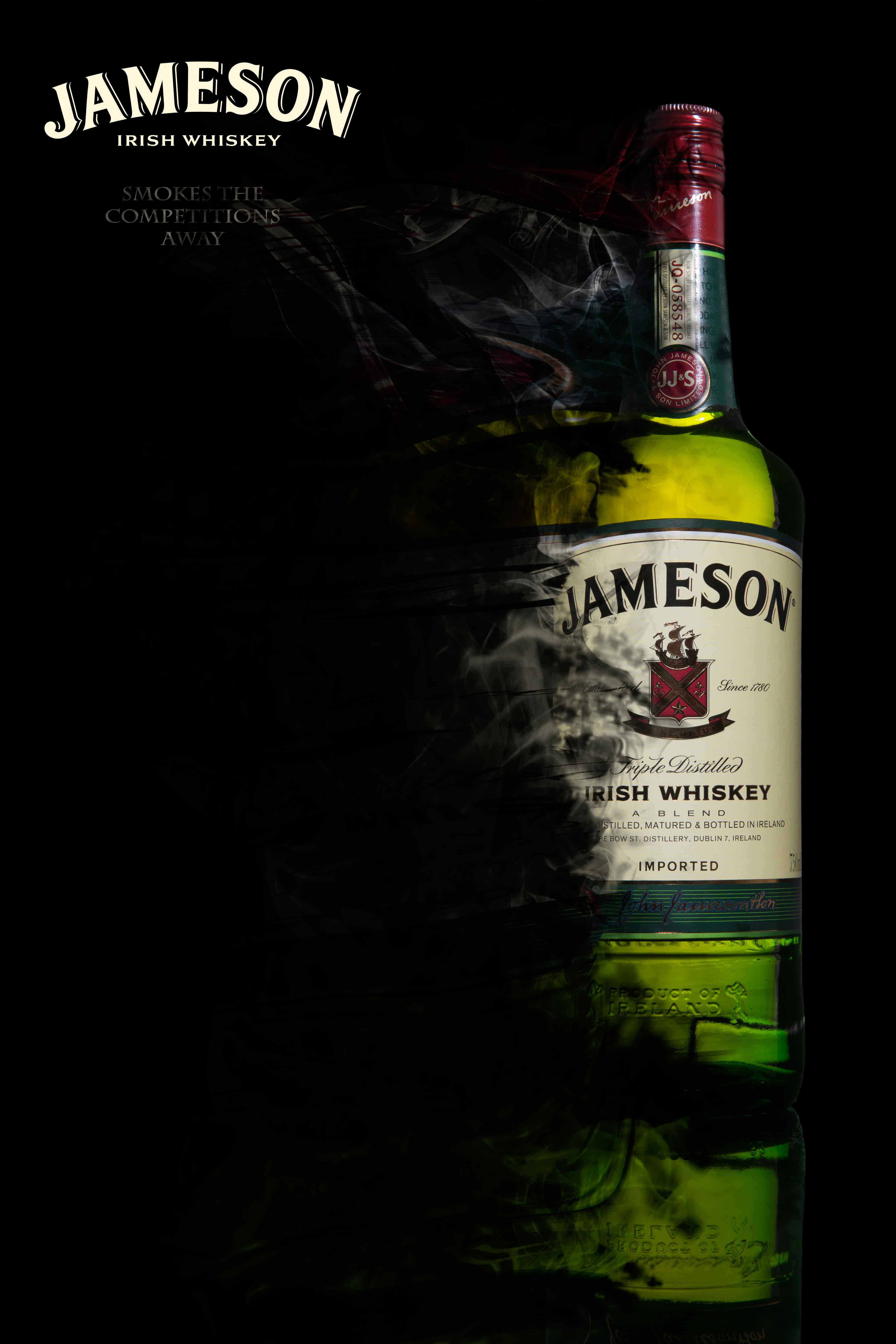 Jameson photo